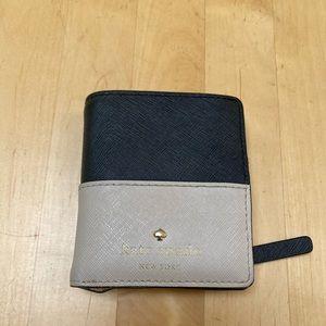 Kate Spade Two-tone Wallet